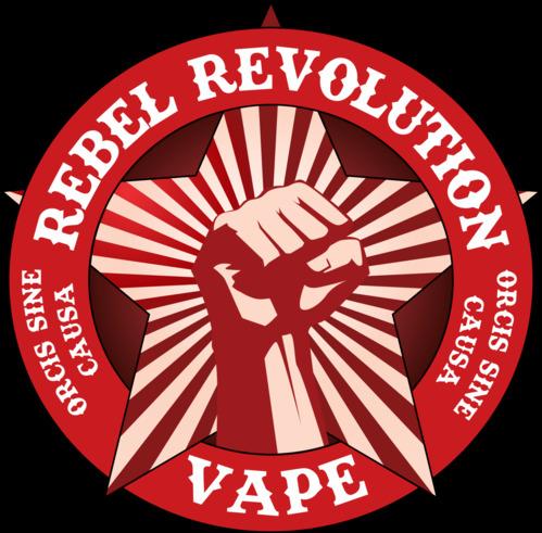 Rebel Revolution Vape
