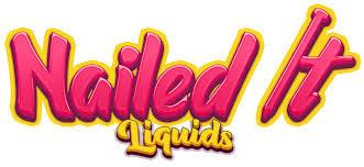Nailed It Liquids